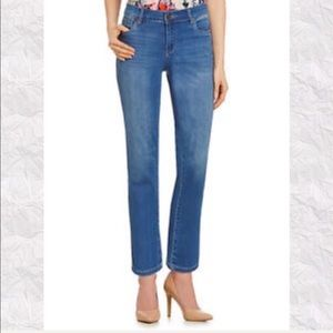 Kut From The Kloth Jessica High Rise Ankle Jeans